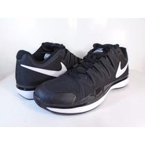 Zapatilla Nike Vapor 9.5 Tour Black/white ( Us12 )