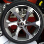 Roda Blazer Trailblazer 22 + Pneus 265/40/22 Novos S10 Hilux