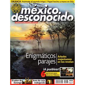 México Desconocido - Enigmáticos Parajes, Durango, Aves