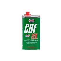 Aceite Direccion Hidraulica Sintetico Chf11s 1 Lt. Pentosin