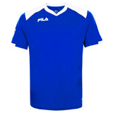 Camiseta Deportiva Fila Accetta Remera Equipamiento Fútbol