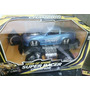Carro Rc Radio Control- Super Racer Champion Escala-1-18