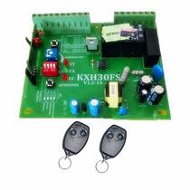 Placa Motor Kxh30fs Dz4 Dz3 Dz Nano Rossi + 2 Controles