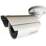 Camara De Seguridad Ahd 1.0mp 1080 X 720p Bullet 24 Led