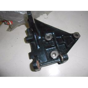 Suporte Compressor Ar Condicionado Tracker 2001 Diesel
