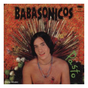 Babasonicos Pasto Cd Nuevo