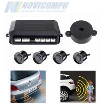 Sensor Retro Parqueo Kia Nissan Hyundai Ford Mazda Toyota
