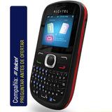 Alcatel Ot-639 Wifi Tv Análoga Cám 2 Mpx Radio Fm Mp3 Apps