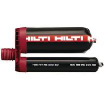 Hilti Re500 Sd Anclaje Quimico 330 Ml