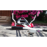 Hoverkart , Convierte Tu Hoverboard En Un Kartin Electrico