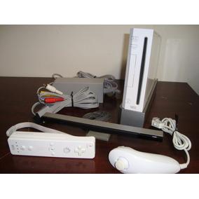 Nintendo Wii Retro Game Cube Emuladores Snes, N64, Atari