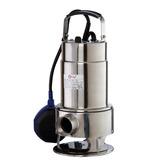 Bomba Sumergible Desagote Agua Sucia Motorarg Sm Inox 1100