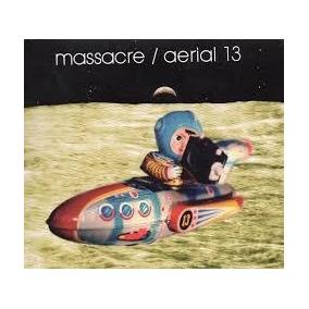 Massacre - Aerial 13 (cd)