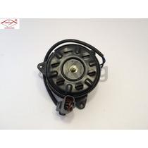 Motor Da Ventoinha Do Radiador Honda Cr-v 2.4 4c 2008 - 2009