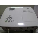 Proyector Nec Np510w Wxga Hd 3.000 Lumens Lampara Nueva.