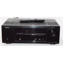 Receiver Home Theater 5.1 Denon E300 - Usado -