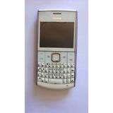 Celular Sucata Nokia X2 Usado ( Não Liga )