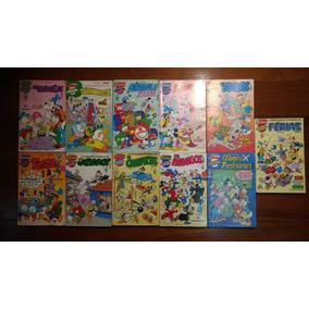 Disney Especial Gibi 1ª Primeira Edição E Redição Vários