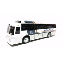 Autobus Somex 5000 Anahuac Esc. 1:43