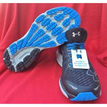 Zapato Deportivo Under Armour Bandit Negra Talla 9.5 America