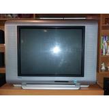 Televisor Plano Tcl 29 Sin Uso ( A Reparar X Nada De $)