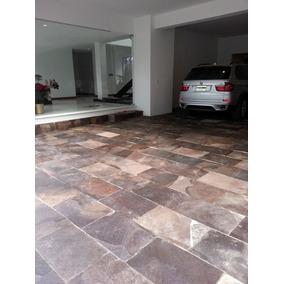 Limpiador De Pisos Y Muros, Quita Cemento, Cal, Pegazulej 4l