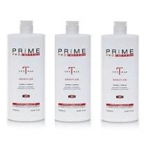 Combo 3 Ativos Prime Pró Extreme 3lt + Brinde 50% Off