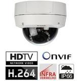 Dcs-6511 D-link Camera De Video Ip Domo Fixa, 1280x1024