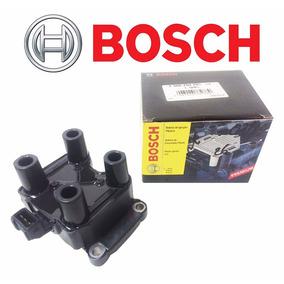Bobina Ignição F000zs0205 Bosch Gm Ipanema Kadett Vectra