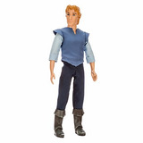 Boneca Disney Capitao John Smith De Pocahontas 2016