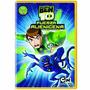 Ben 10 Diez Temporada 1 Uno Volumen 2 Dos Serie Tv En Dvd
