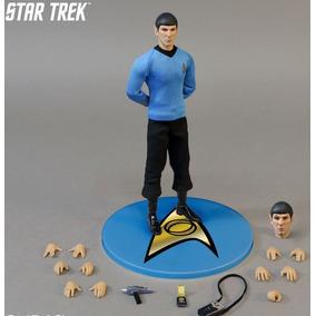 Mezco Toyz One:12 Collective Star Trek Spock 1/12