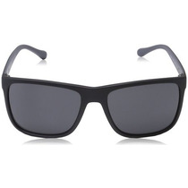 Gafas De Sol Dolce Gabbana Dg Lente Gris Marco Negro