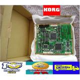 Placa Mãe ( Mainboard) Teclado Korg Pa50 ( Modelo Disk) Nova