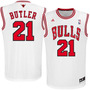 Camiseta Nba Chicago Bulls