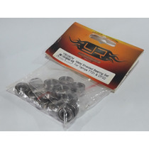 Conjunto Rolamentos Metal Para Tamiya Tt01 E Df02 Yb0082m