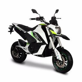 Moto Italika Eléctrica Voltium