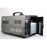Venetian Hazer 600 Pro Maquina Niebla Control Dmx Compacta