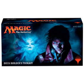 Deck Builders Toolkit - Shadows Over Innistrad