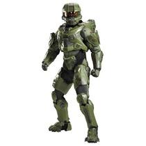 Disfraz Colección Halo Master Chief Hombre Armadura Adulto