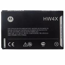 Pila Motorola Hw4x Droid Bionic Xt875 Atrix 2 Envio Gratis