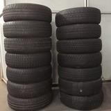 Cubiertas 155/65/13 Usadas Neumáticos Qq Spark