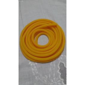 Tubo Látex, Elástico P/ Exercícios, Borracha De Soro Nº 203