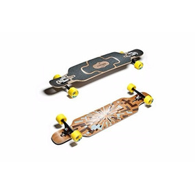 Tb Skateboard Loaded Tan Tien (2015) Longboard Complete