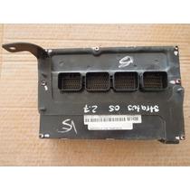 Computadora 2004 - 2005 Stratus - Sebring 2.7 V6 Aut