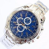 Reloj Hombres Reloj Acero Orlando