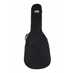 Funda Gator Tamaño Estandar Guitarra Acustica Blakhelmet E