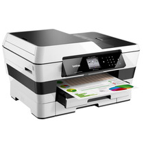 Multifuncional A3 Jato De Tinta Brother Mfc-j6720dw