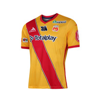 Jersey Pirma Futbol Monarcas Morelia Local Fan 15/16