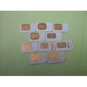 Chip Nextel Inactivo P/ Mototalk!!!!!!!! Cps